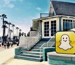 Snapchat réalise une levée de fonds colossale