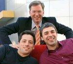 Larry Page, Sergey Brin et Eric Schmidt sont attaqués en justice pour