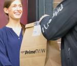 Amazon s'apprête à livrer en 1 heure en France