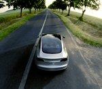 Tesla en route pour devenir un géant de l'auto