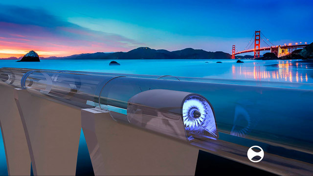 la sncf investit dans hyperloop