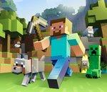 Minecraft Java Edition s'est vendu à plus de 30 millions de copies