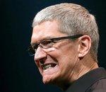 Apple voit son chiffre d'affaires chuter, une première depuis 13 ans