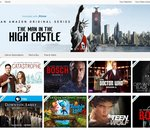 Amazon Prime Video : concurrent de Netflix à 8,99 dollars par mois