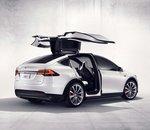 Tesla Model X : un rappel de véhicules pour des sièges arrières défaillants