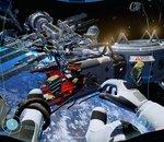 Adr1ft : quand Gravity rencontre le jeu vidéo, on dérive en solitaire dans l'espace