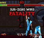 Les attaques Fatality de tous les jeux Mortal Kombat combinées en une seule vidéo