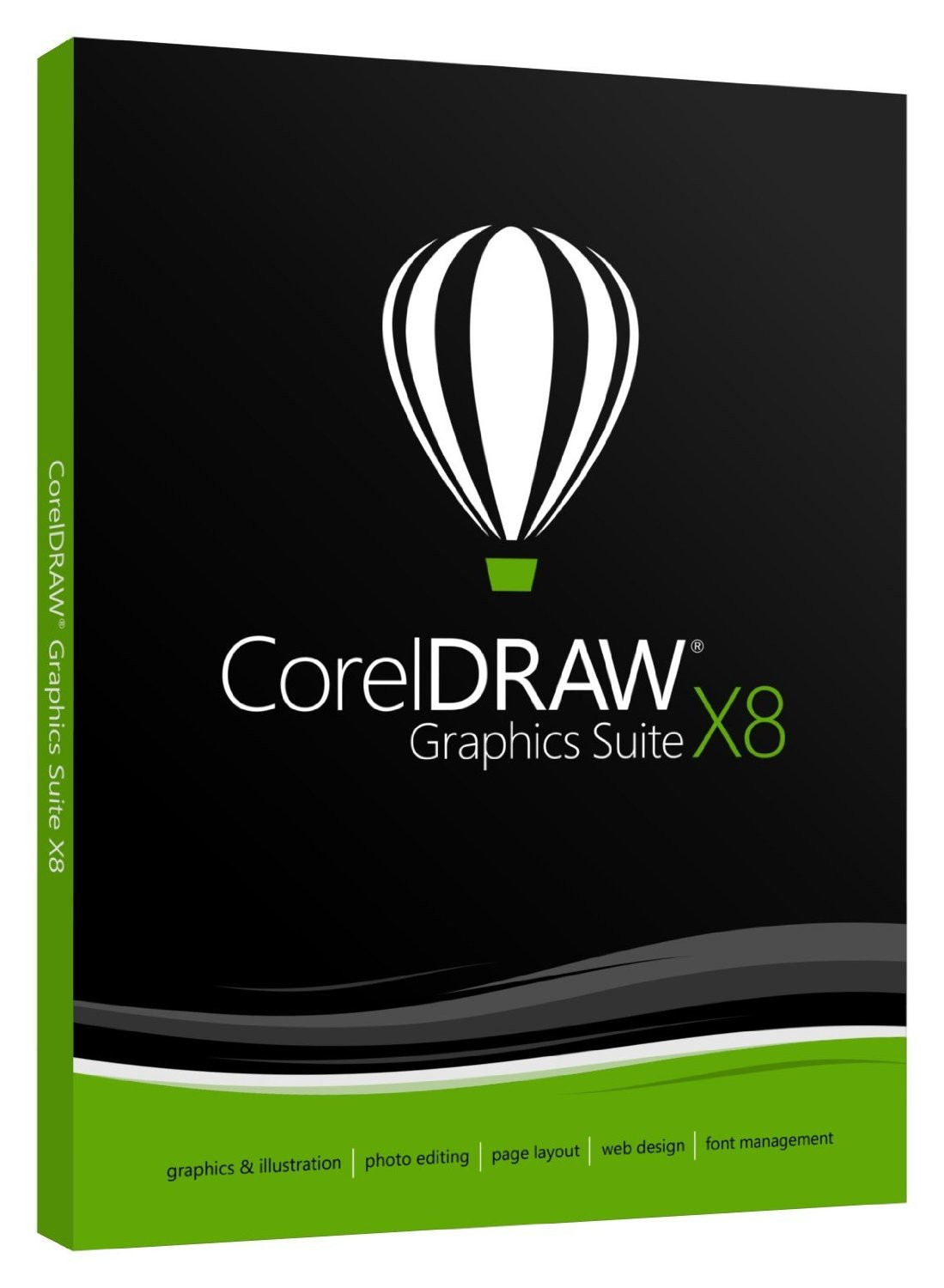 corel draw clubic