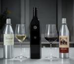 Kuvée : une bouteille de vin