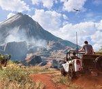 Preview d'Uncharted 4 : Nathan Drake fait preuve d'ouverture