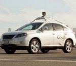 Voitures autonomes : Google obtient un brevet pour... éviter les bus !