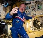 En un an dans l'espace, Scott Kelly a grandi de 5 cm