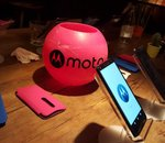 Rencontre avec Rick Osterloh : Motorola serein sur la fusion avec Lenovo