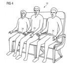 Airbus imagine des bancs pour remplacer les sièges de ses avions