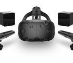 Le casque HTC Vive en précommande le 29 février, encore plus cher que l'Oculus Rift