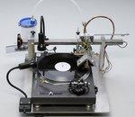 Renouveau du vinyle : gravez vos disques à domicile
