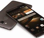 Honor 7 Premium : une version 32 Go du smartphone et de nouveaux écouteurs