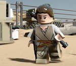 Un jeu LEGO dédié à Star Wars : Le Réveil de la Force prévu pour juin