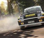 DiRT Rally en vidéo, quoi de plus pour les versions PS4 et Xbox One ?