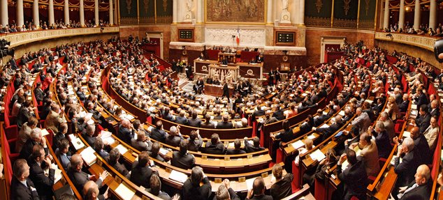assemblée nationale