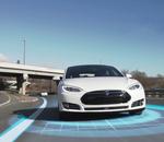 Pilote automatique : Tesla
