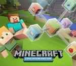 Avec Minecraft : Education Edition, le jeu s'invite dans les écoles