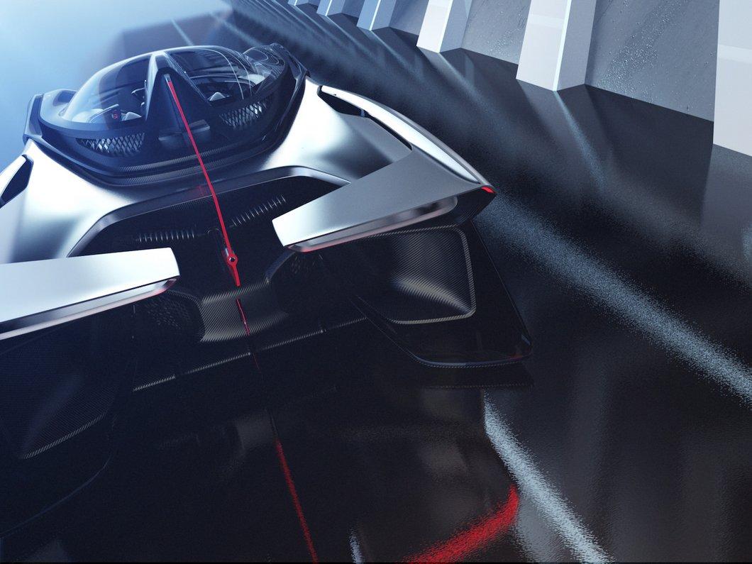 CES 2016 : un salon de l'auto technologique en devenir