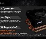 CES 2016 : un nouveau ventilateur boîte pour AMD