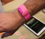 CES 2016 : Moff Band, un bracelet connecté pour faire bouger les enfants