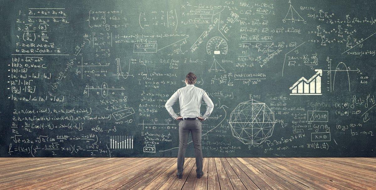Mathématiques tableau calculs chiffres