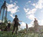 Final Fantasy XV arrive (encore) sur mobiles