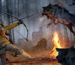 Rise of the Tomb Raider accueille le DLC Mode Endurance