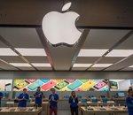 Encore un Apple Store dévalisé en région parisienne