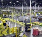 Juste avant Noël, des salariés d'Amazon s'insurgent contre les conditions de travail