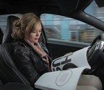 Voiture autonome : la présence du conducteur sera obligatoire