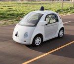 Google et son service de voitures sans chauffeur : ça se précise