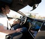 Tesla Model S : j'ai parcouru 1000 km au pilote automatique