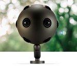 Ozo : Nokia sort sa caméra pour réalité virtuelle à 60 000 dollars