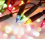 Les guirlandes de Noël pourraient ralentir les connexions Wi-Fi