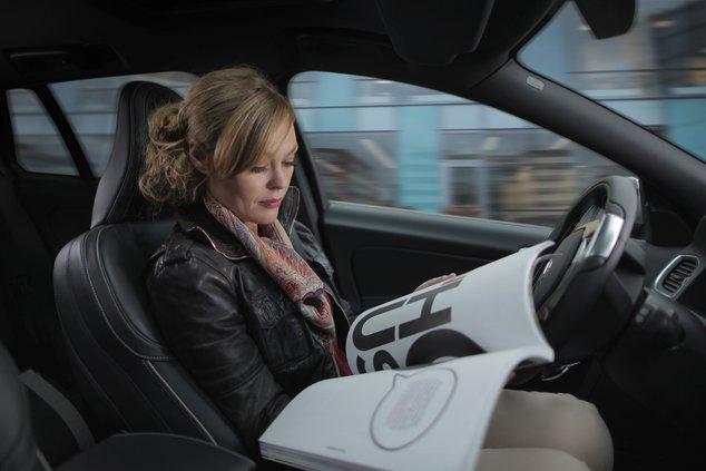 10 volvo cars voiture autonome lifestyle