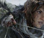 Rise of the Tomb Raider en vidéo, Lara Croft seule face à une armée