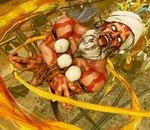 [PGW 15] Dhalsim se tord de douleur dans cette vidéo de Street Fighter 5