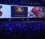 [PGW 15] Street Fighter V, Tekken 7 : duel de poids lourds du combat sur PlayStation 4