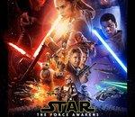 Star Wars Le Réveil de la Force : affiche et réservations envahissent les réseaux sociaux