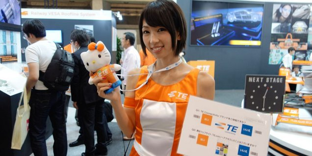 Ceatec : plongée dans l'innovation à la japonaise