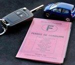 Permis de conduire : les retraits de points envoyés par e-mail