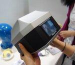 Touchy : le casque appareil photo qui voulait réhumaniser les contacts
