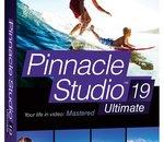 Pinnacle lance Studio 19 et gère le multi-caméra
