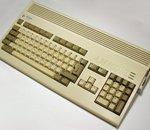 Amiga 1200 : une campagne Kickstarter pour la production de coques neuves