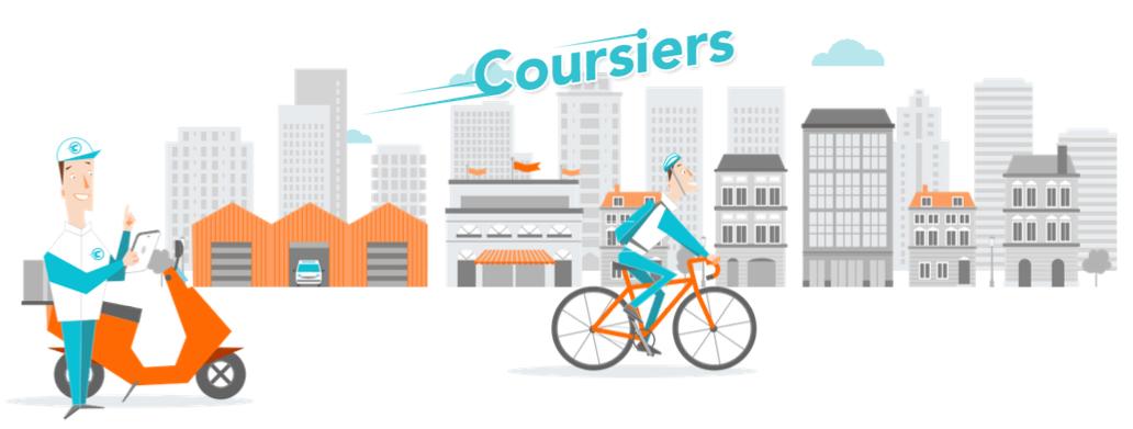 Colisweb Un Uber Francais De La Livraison